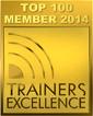 Henning Beck Top 100 Trainer 2014